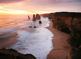 12 Apostles and Landmarks