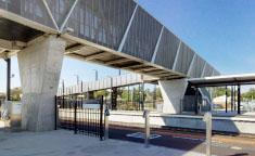 Bacchus Marsh Station