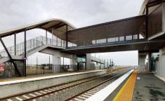 Cobblebank Station