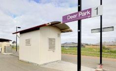 Deer Park Station