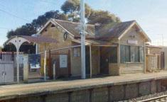Donnybrook Station