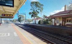 Gisborne Station