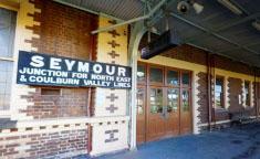 Seymour Station