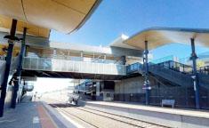 Wyndham Vale Station